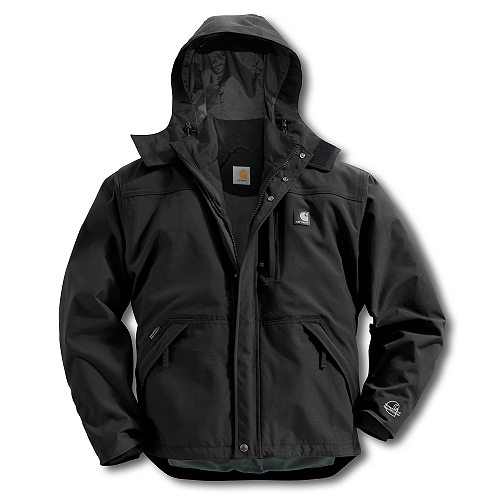 Carhartt Style # J162 Men�s Shoreline Jacket J16200